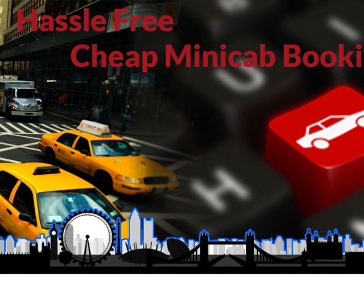 Tips to Booking an Cheap Minicab in London