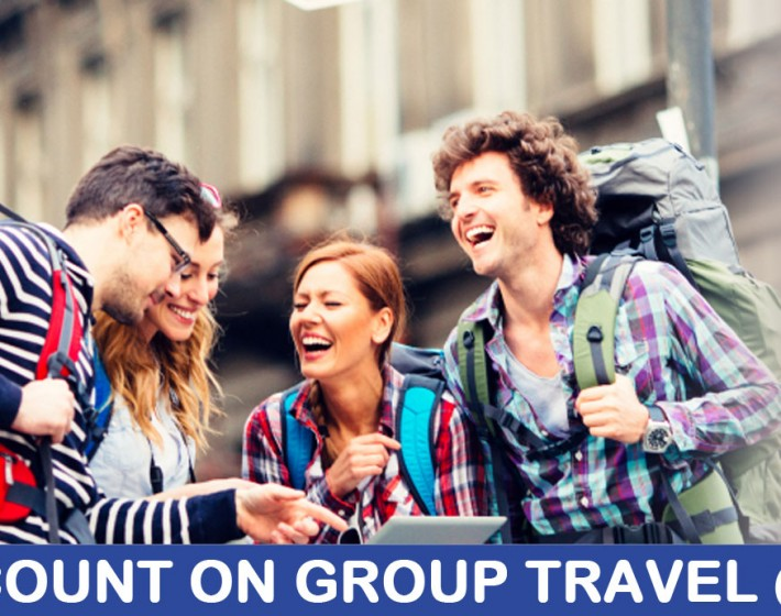 Tips for Large Group Tour
