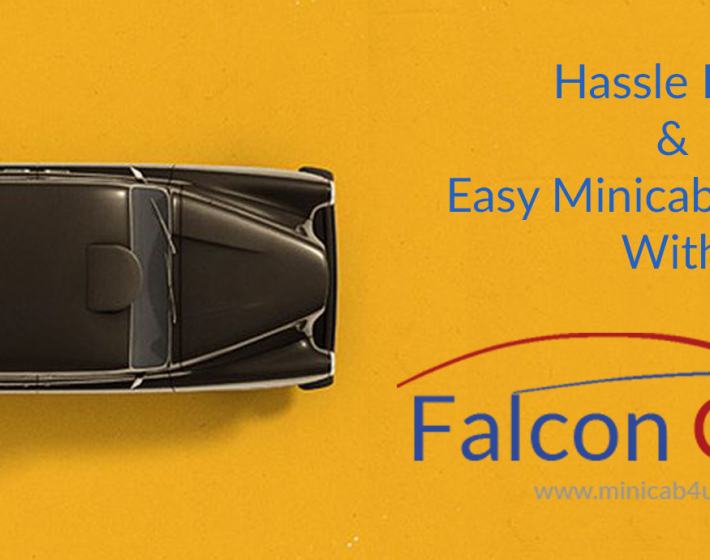 Book Minicab in London – Hassle Free & Easy way to Travel